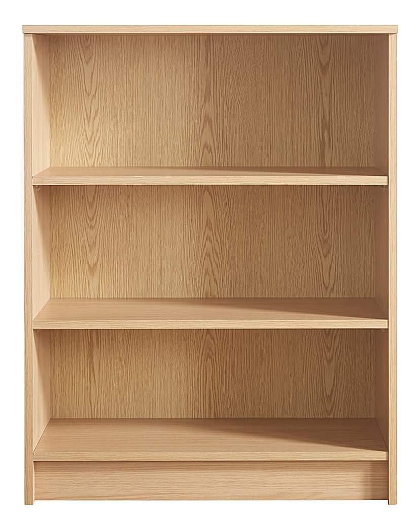 Image of Norton Bookcase