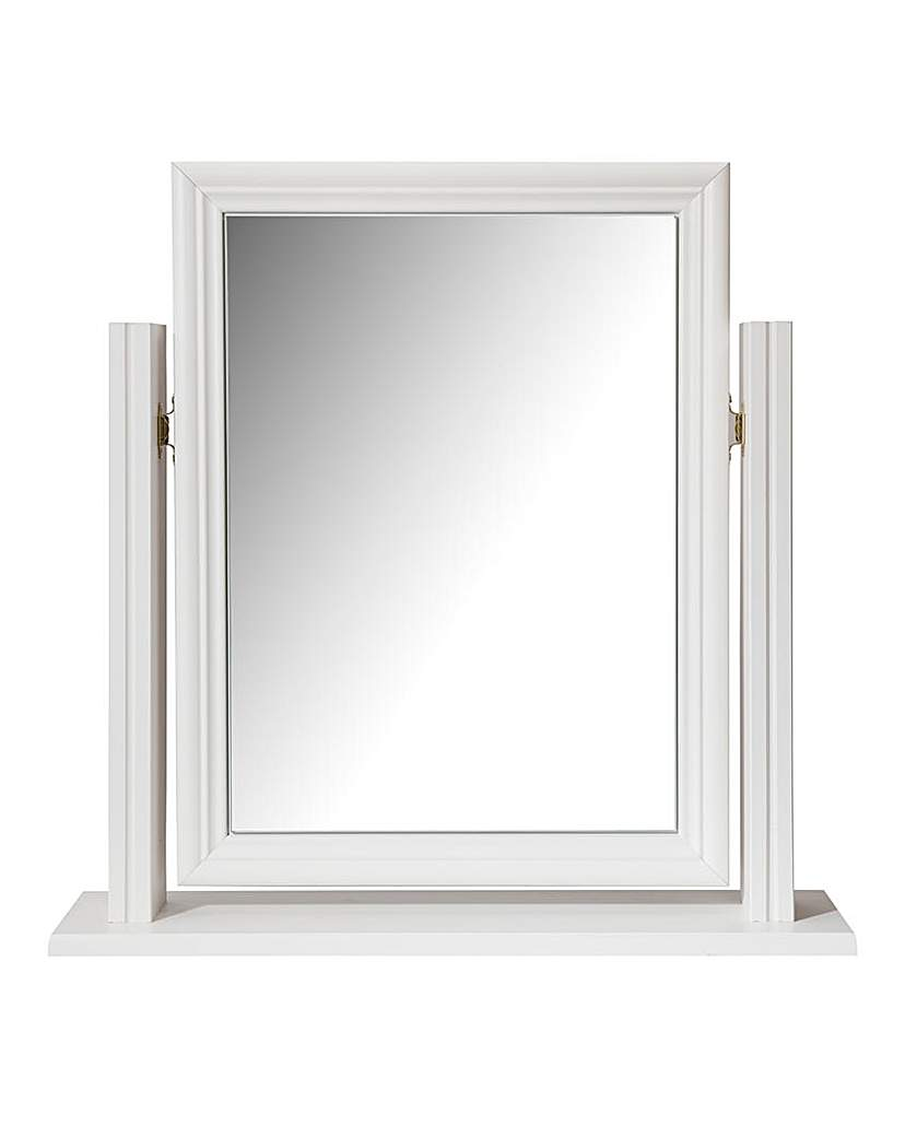 Image of Aragon Mirror