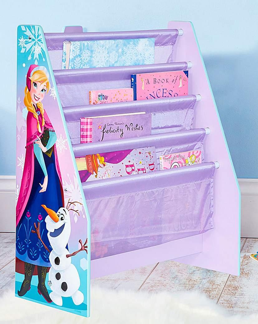 Disney Frozen Reading Time Bookcase