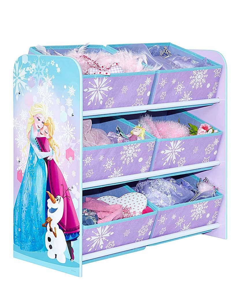 Disney Frozen FunTime Storage