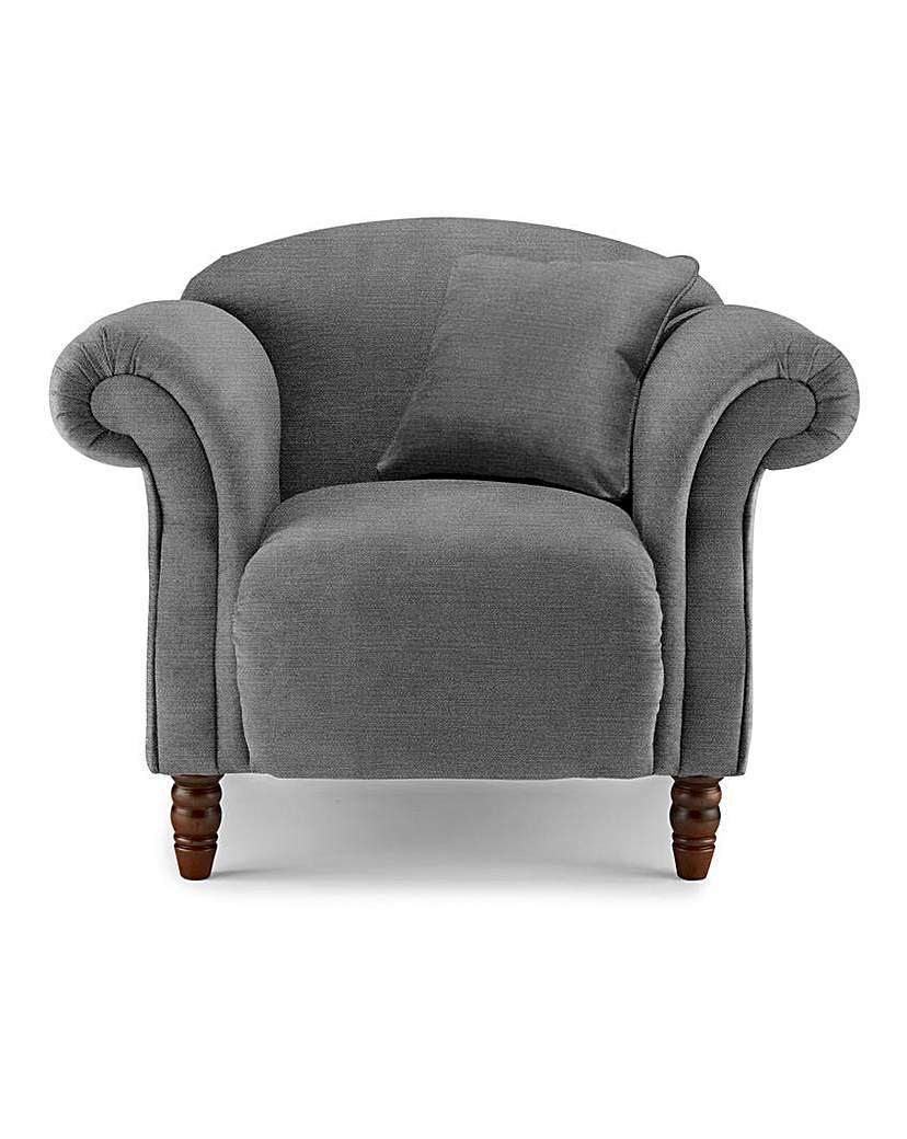 Country Collection Darcy Armchair