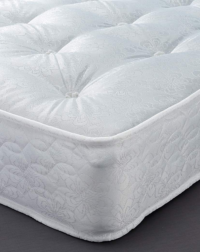 Galaxy Ortho Single Mattress