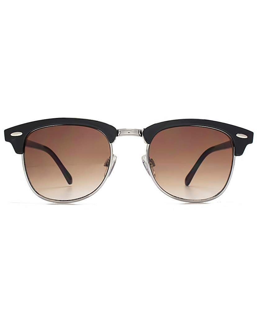 Image of Monkey Monkey Clubmaster Sunglasses
