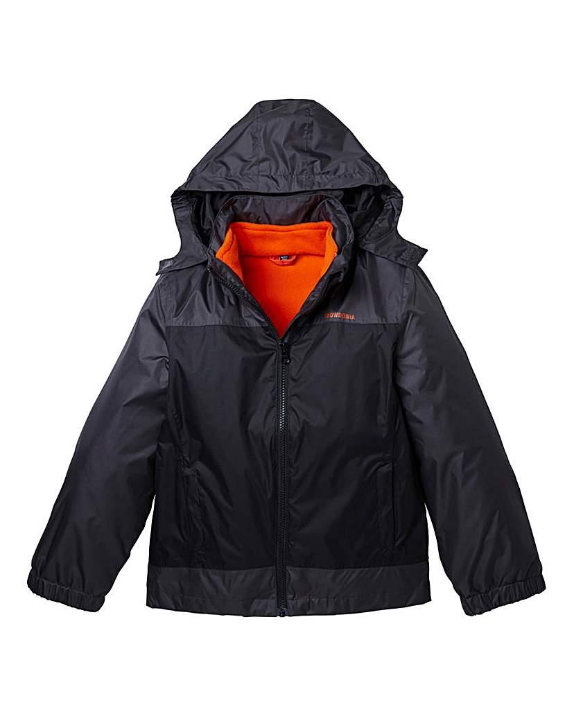 Snowdonia Boys 3-in-1 Jacket