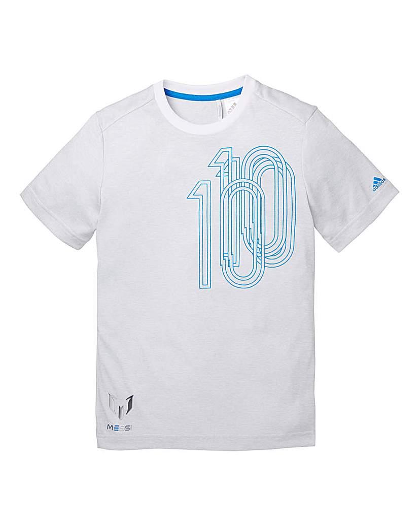 adidas Boys Icon T-Shirt
