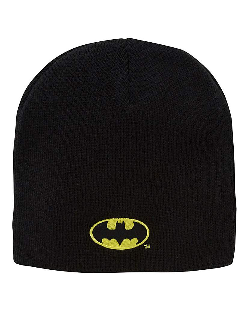 Puma Batman Epic Knit Hat