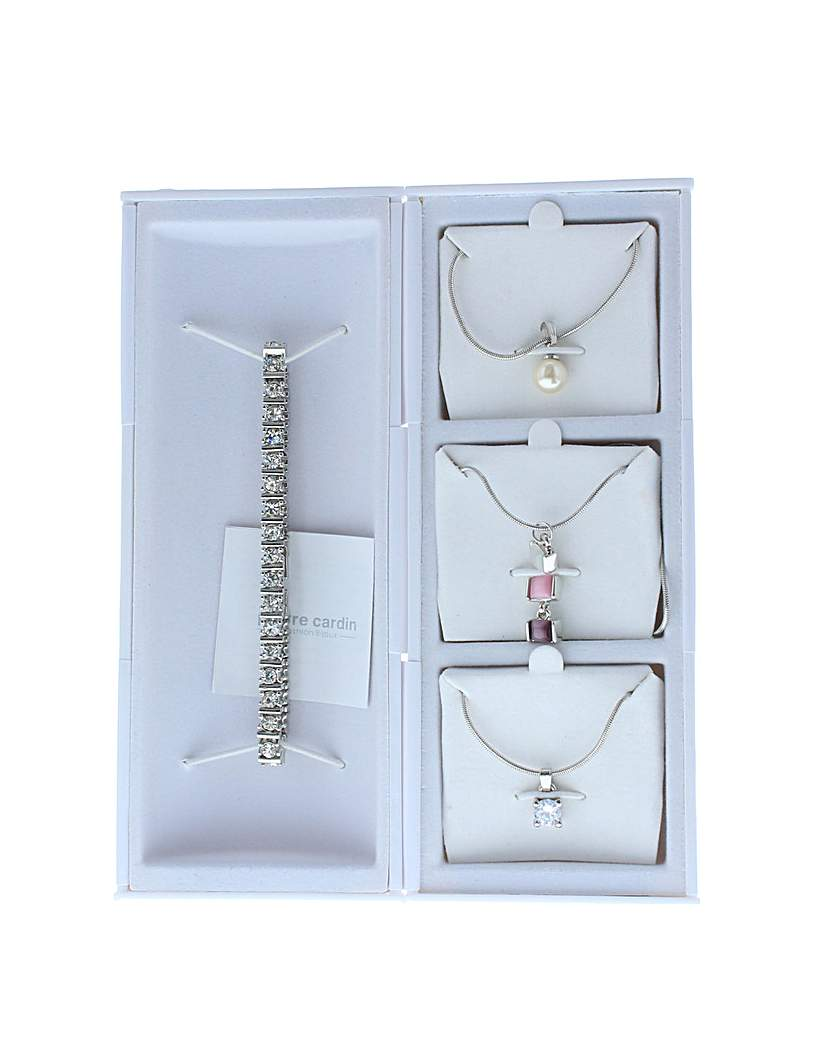 Pierre Cardin Jewellery Set For Her