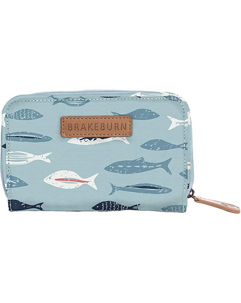 Image of Brakeburn Fishes Wallet