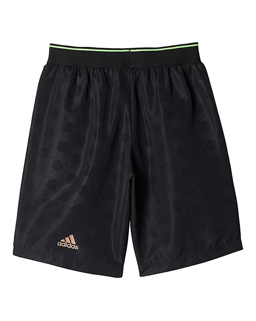 Image of adidas Youth Boys Messi Swat Shorts