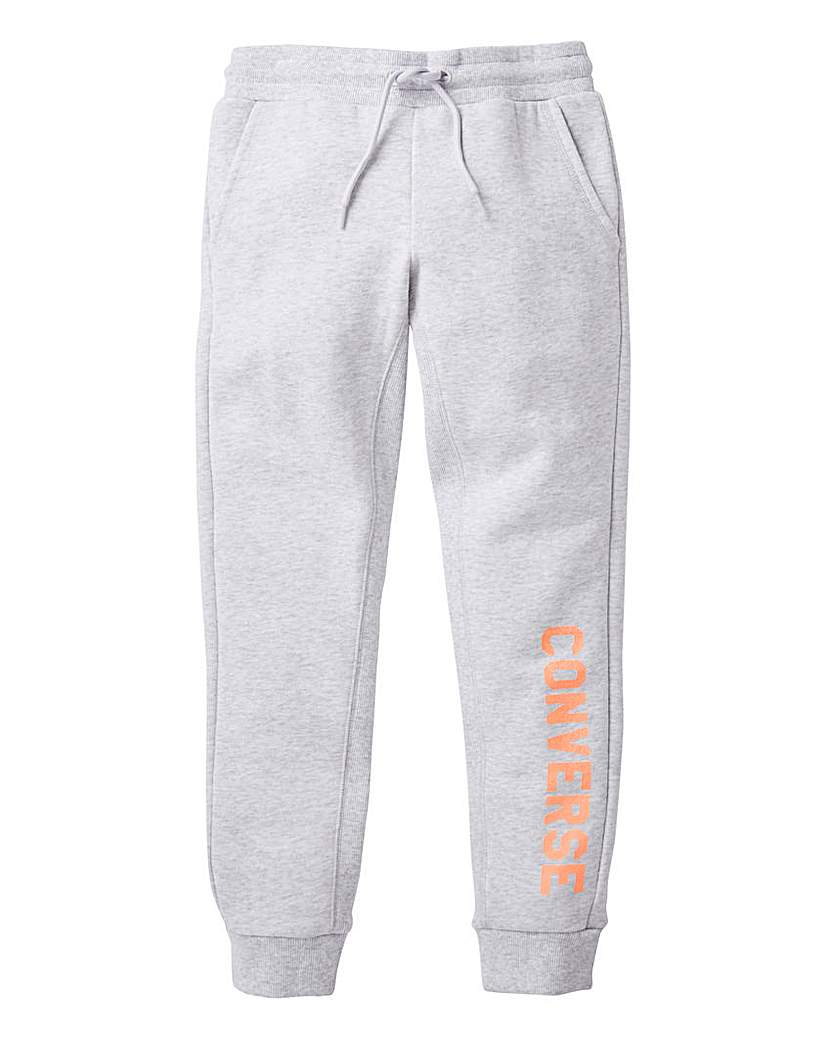 Image of Converse Girls Fleece Pants