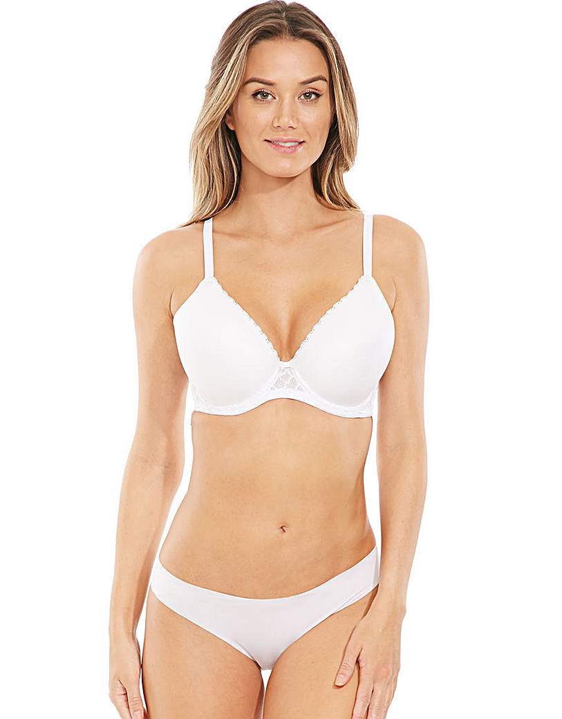 Ultimate Smoothing B-H T-Shirt Bra
