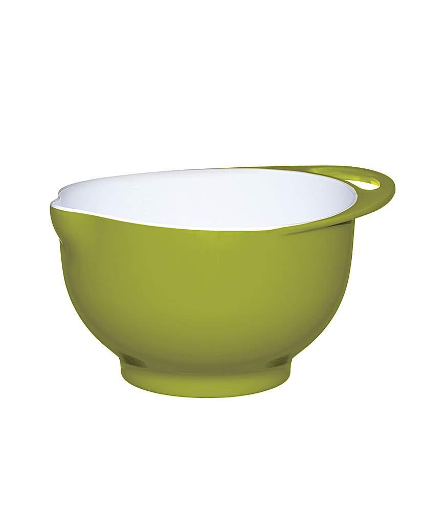 Image of Colourworks Melamine Mixing Bowl