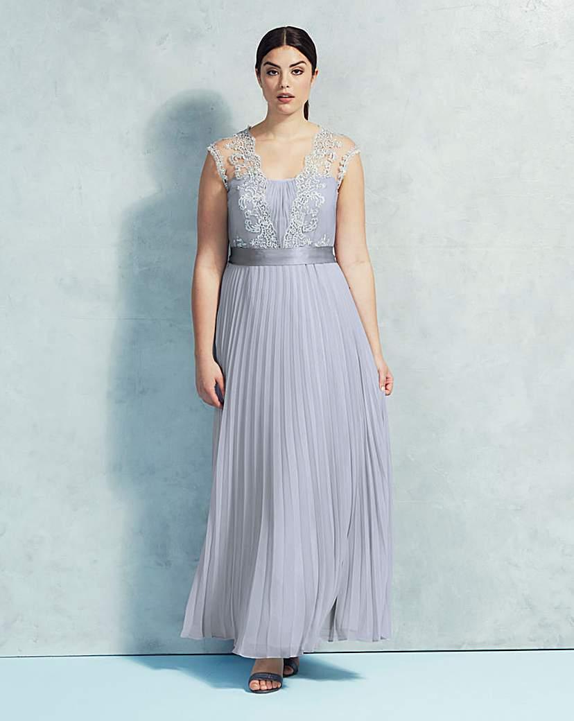 Image of Coast Lori Arlie Maxi Dress