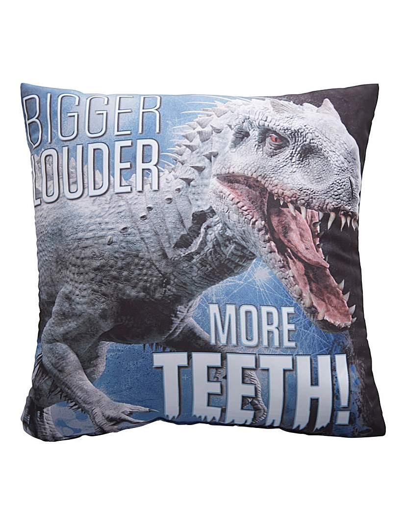Image of Jurassic World Cushion