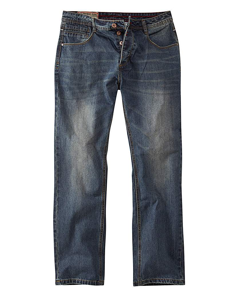 Image of Joe Browns Easy Joe Jeans 29 Leg