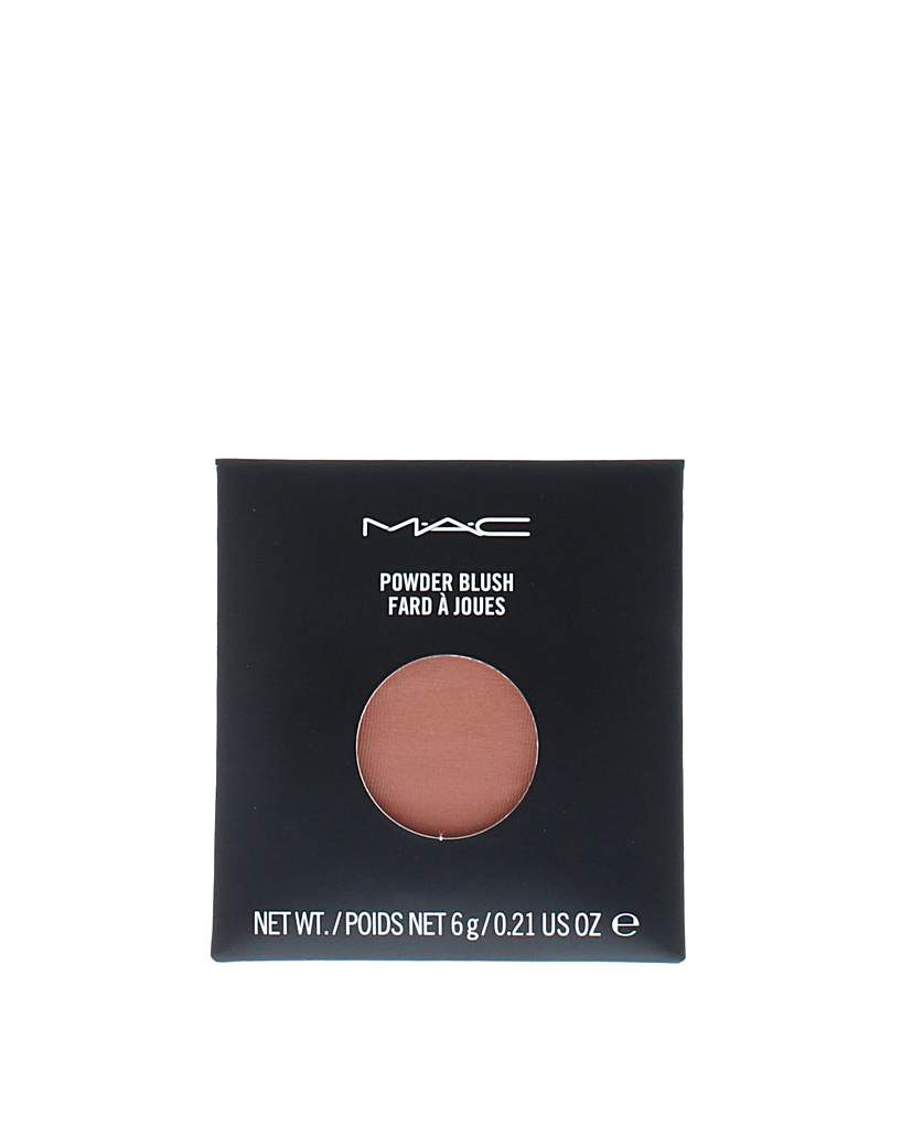 Mac Powder Blush Cantaloupe