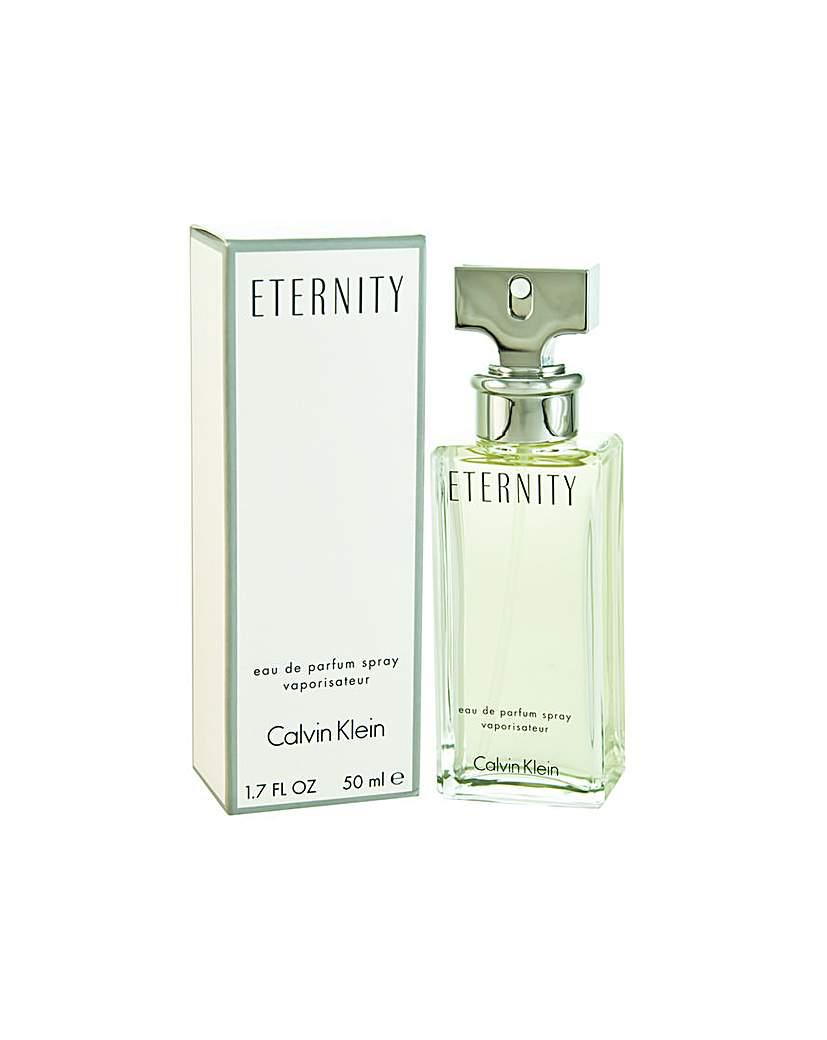 Image of Calvin Klein Eternity Eau De Parfum