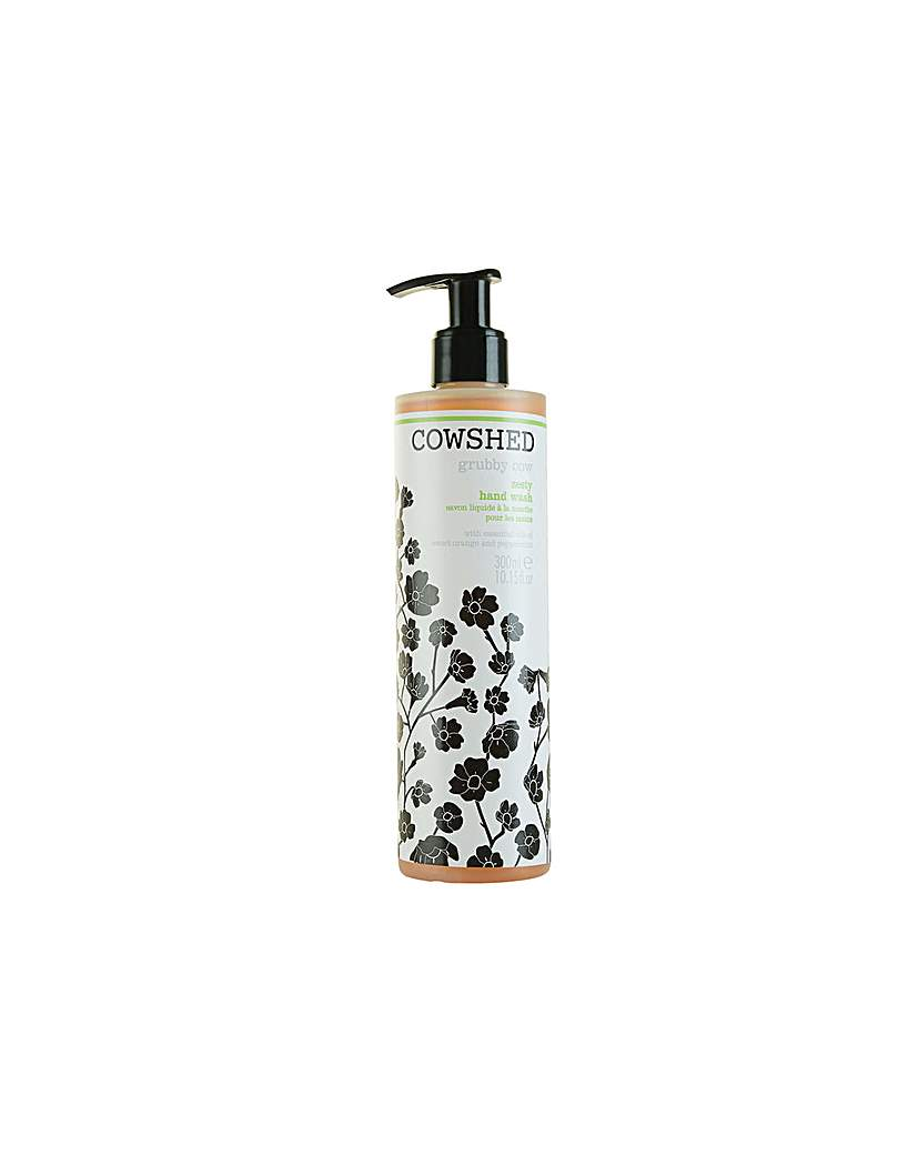 Image of Grubby Cow Hand Wash