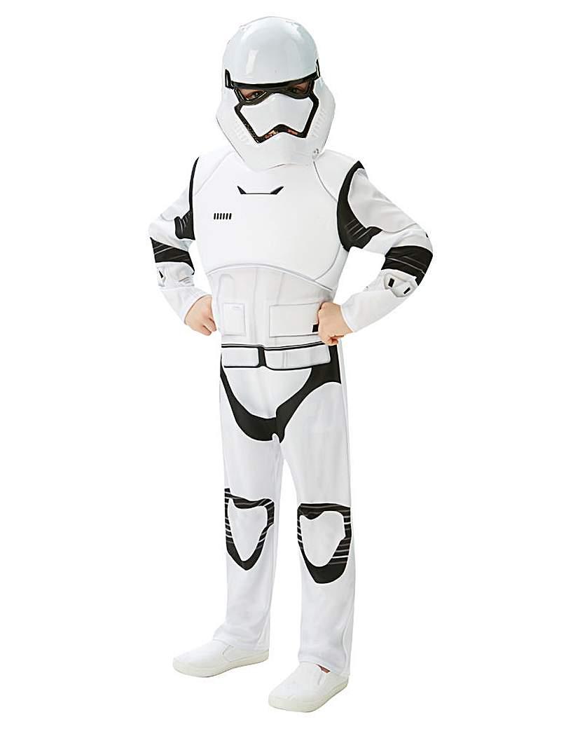 Star Wars Stormtrooper Deluxe Large