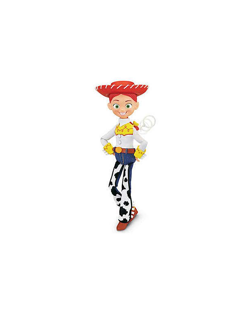Image of Toy Story 12 Inch Talking Jessie.