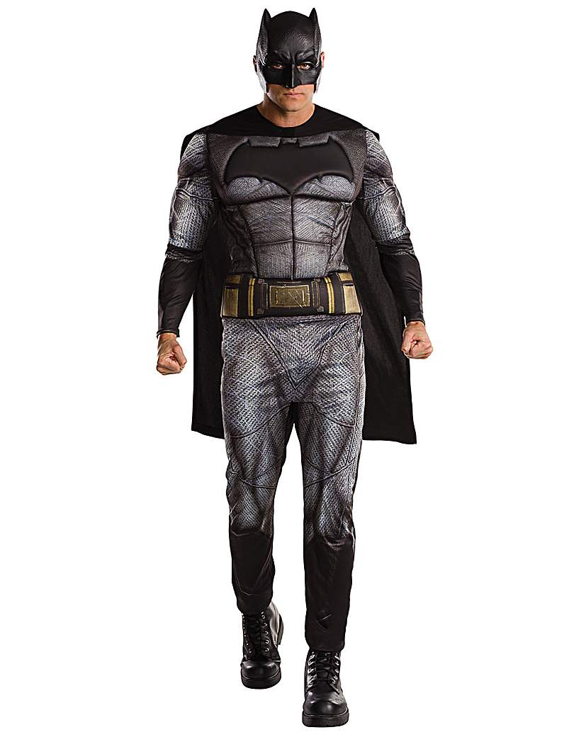 Image of Adult Dawn Of Justice Batman Costume