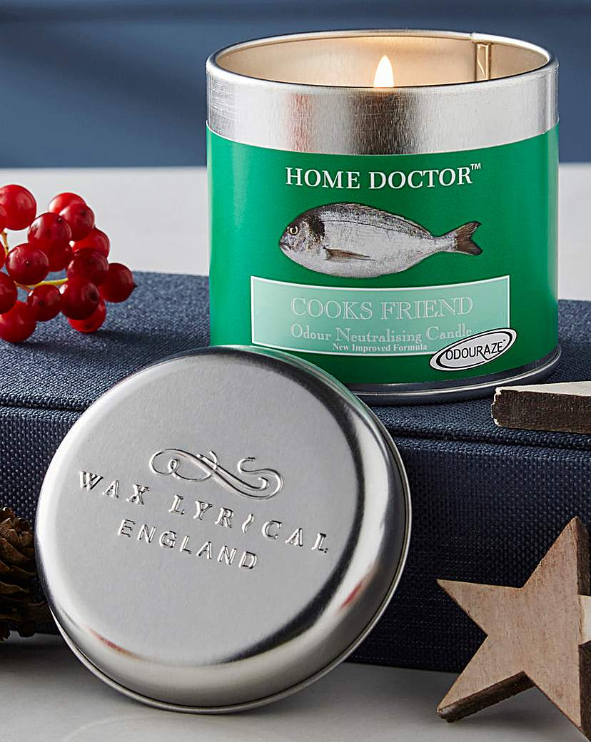 Image of Home Doctor Odour Neutralising Candle