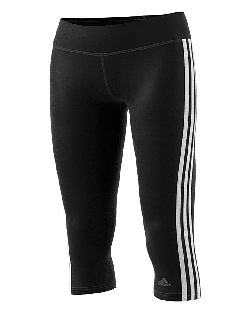 Image of Adidas 3 Stripes Tight
