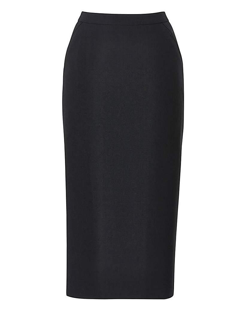 Mix And Match Midi Pencil Skirt