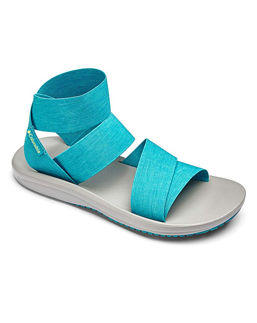 Image of Columbia Barraca Strap Sandals