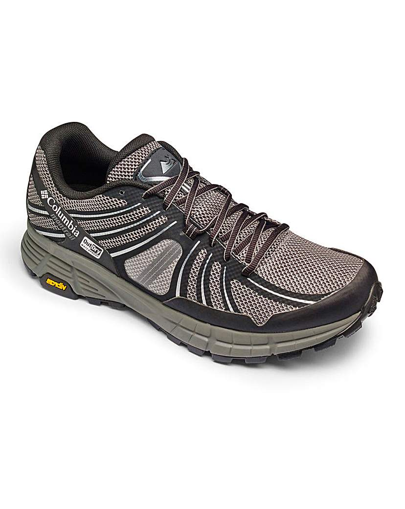 Image of Columbia Mojave Trail Trainers
