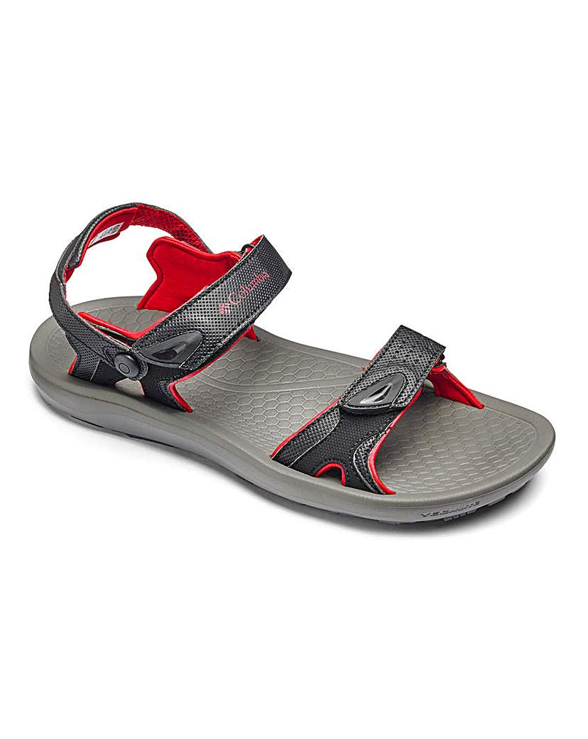Image of Columbia Techsun Interchange Sandals