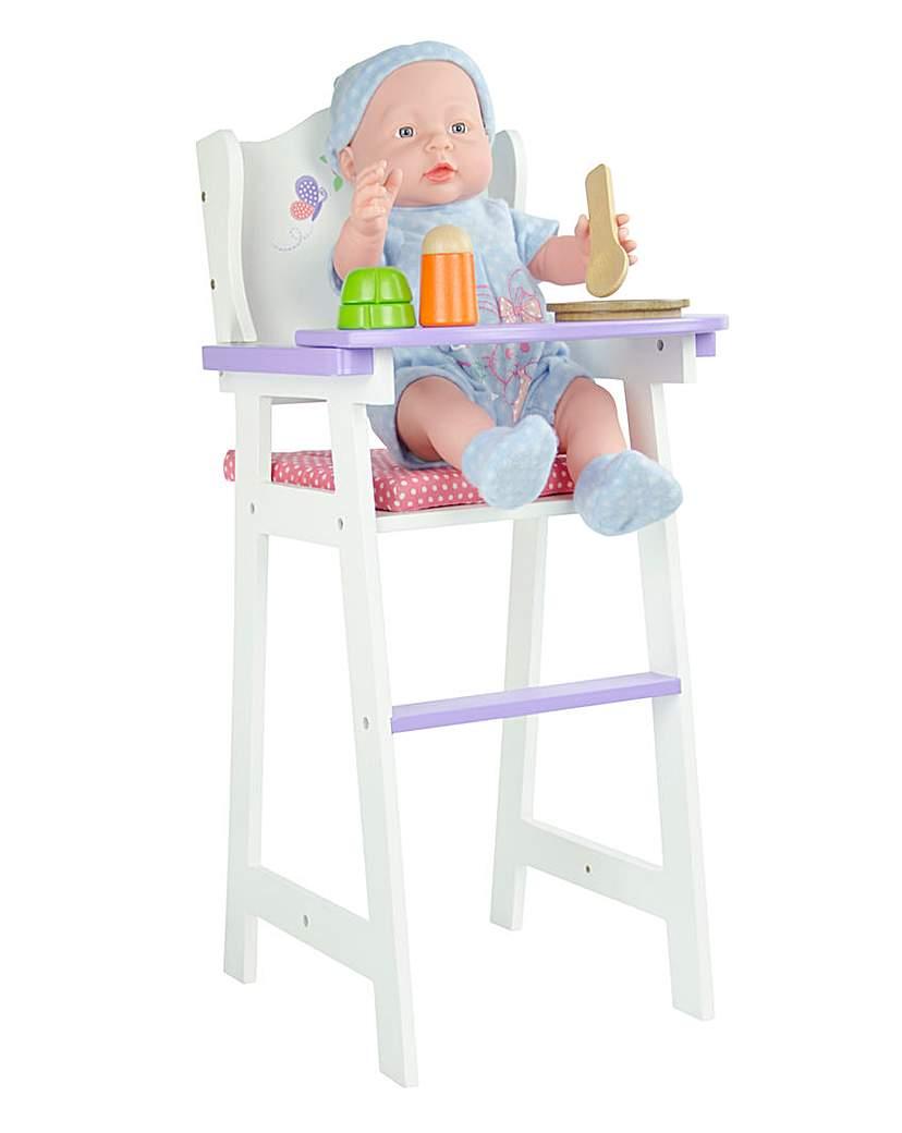 Olivias Little World Baby Highchair