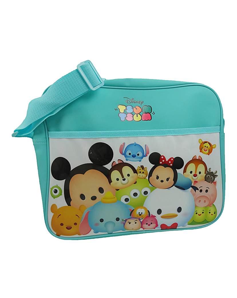 Disney Tsum Tsum Courier Bag