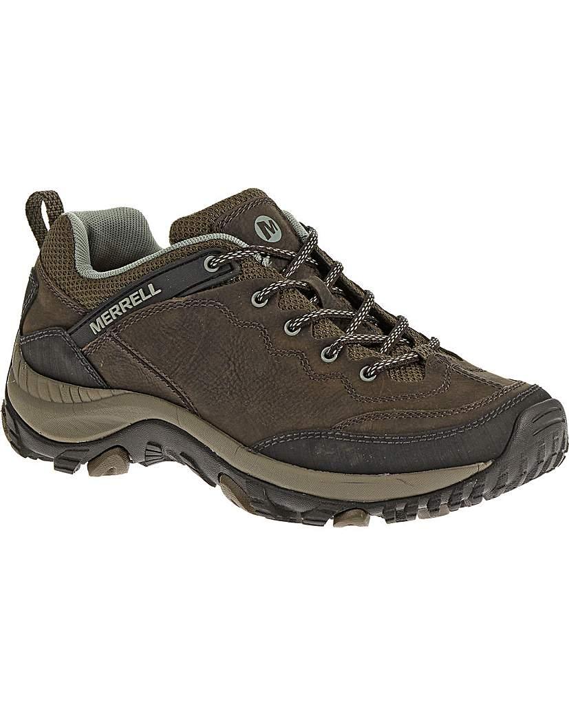 Merrell Salida Trekker Shoe Adult.