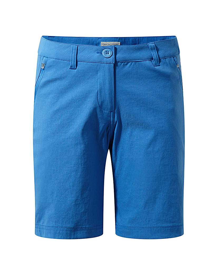 Craghoppers Kiwi Pro Stretch Shorts.