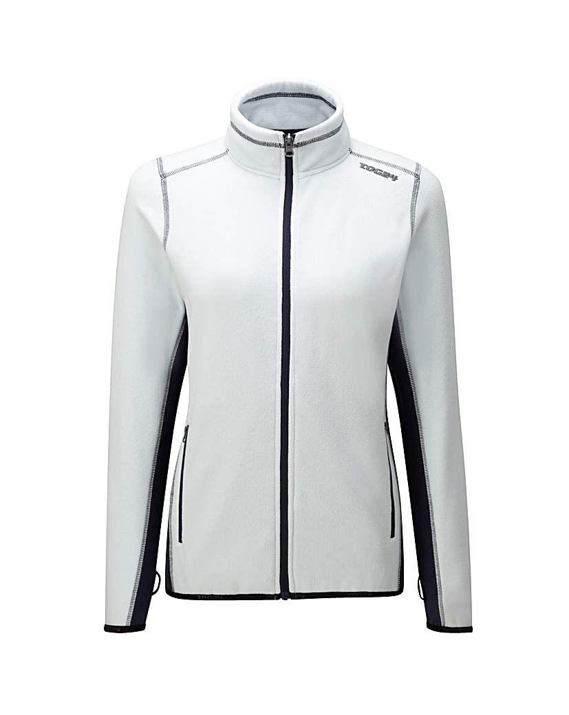 Tog24 Ally Womens TCZ Fleece Jacket