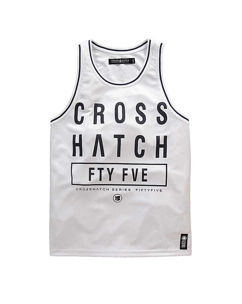 Image of Crosshatch Blacknight Vest