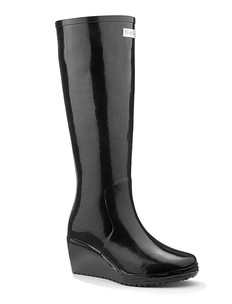 WedgeWelly Legend Standard Wellies