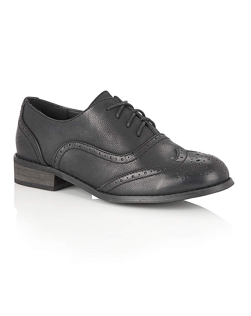 Dolcis Cary lace up brogues