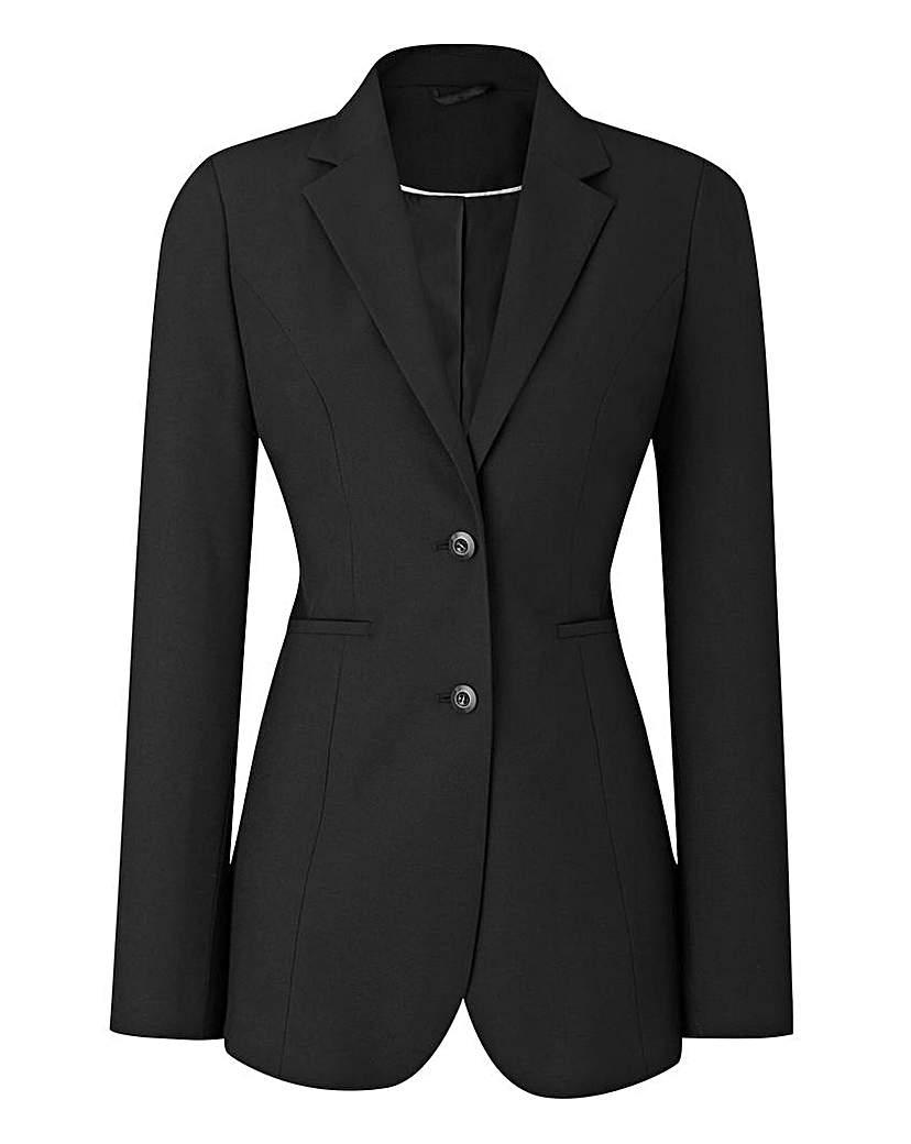 Bi-Stretch Tailored Jacket
