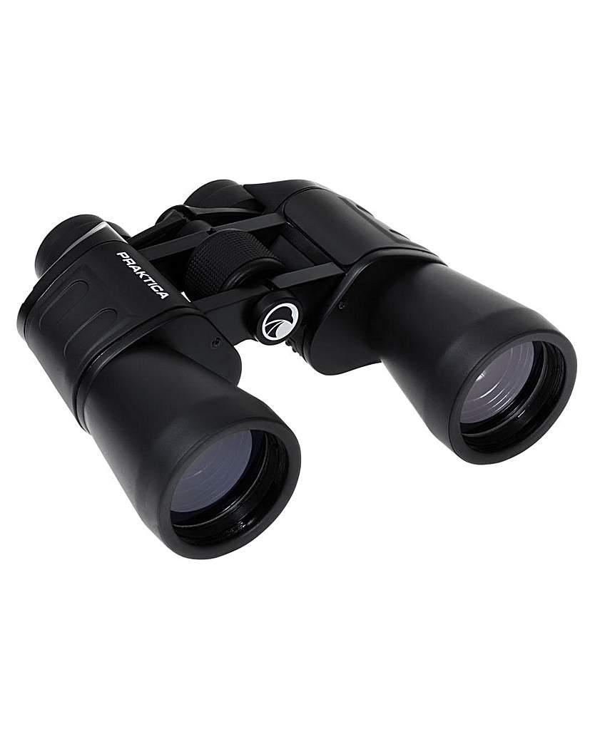 PRAKTICA Falcon 10x50mm Field Binoculars