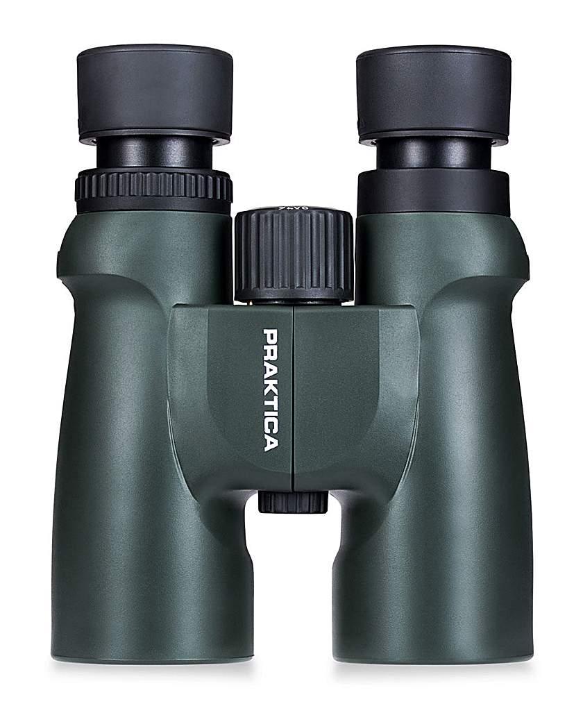 PRAKTICA 8x42mm Waterproof Binoculars