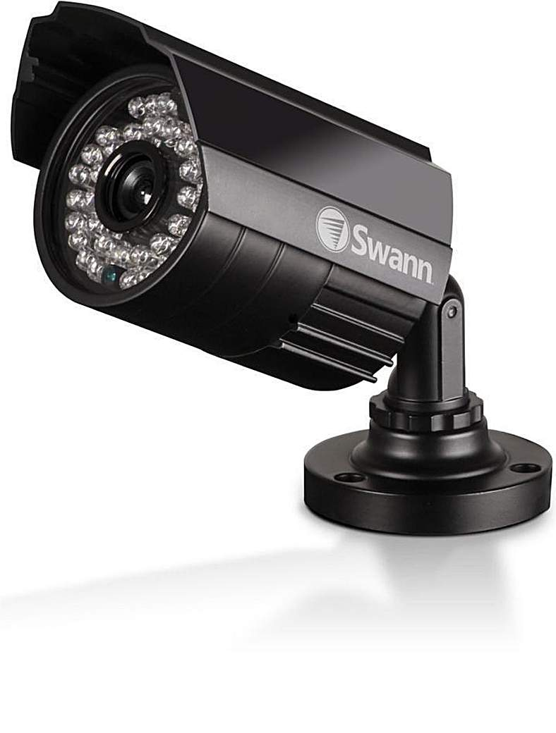 Swann Twin Pack Bullet 735 Cameras