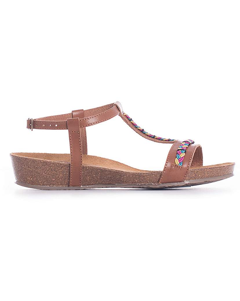 Image of Brakeburn Boho Sandal