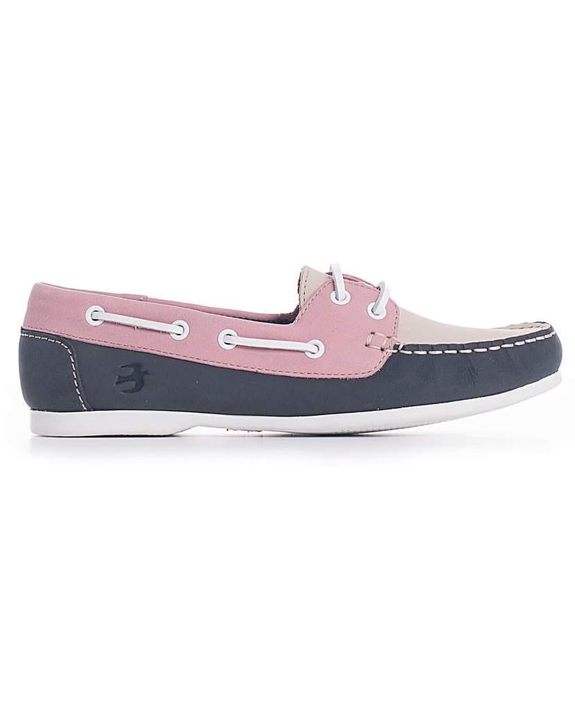 Brakeburn Deck Shoe.
