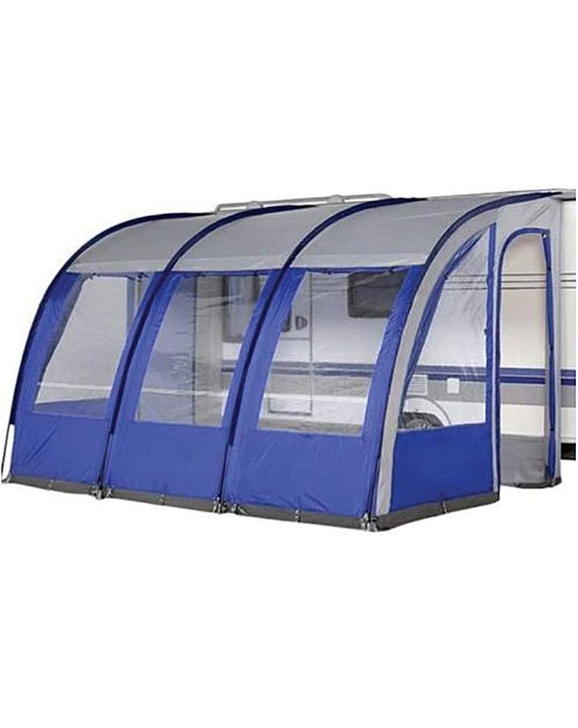 Image of 390 Blue Ontario Porch Awning