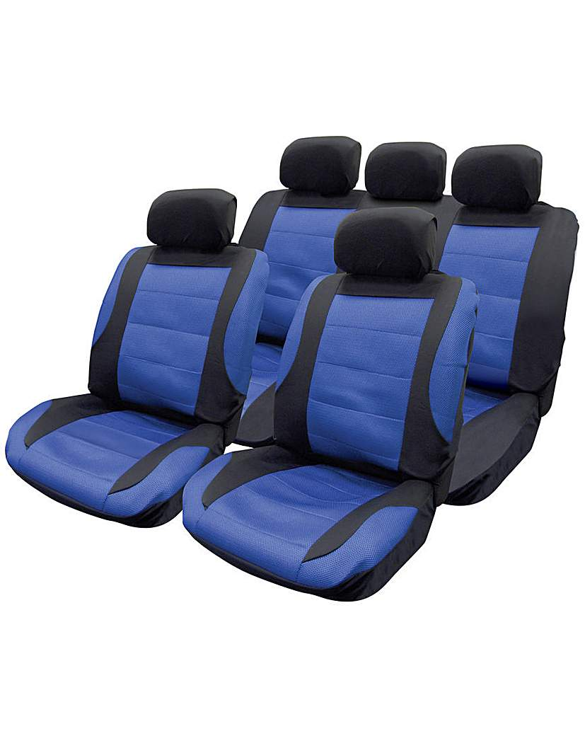 Image of Streetwize Mesh Seat Covers