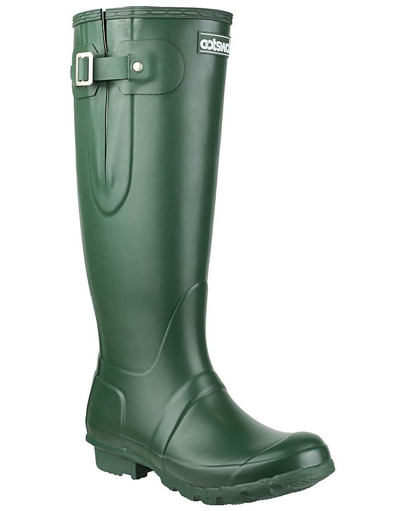 Image of Cotswold Green Rubber Windsor