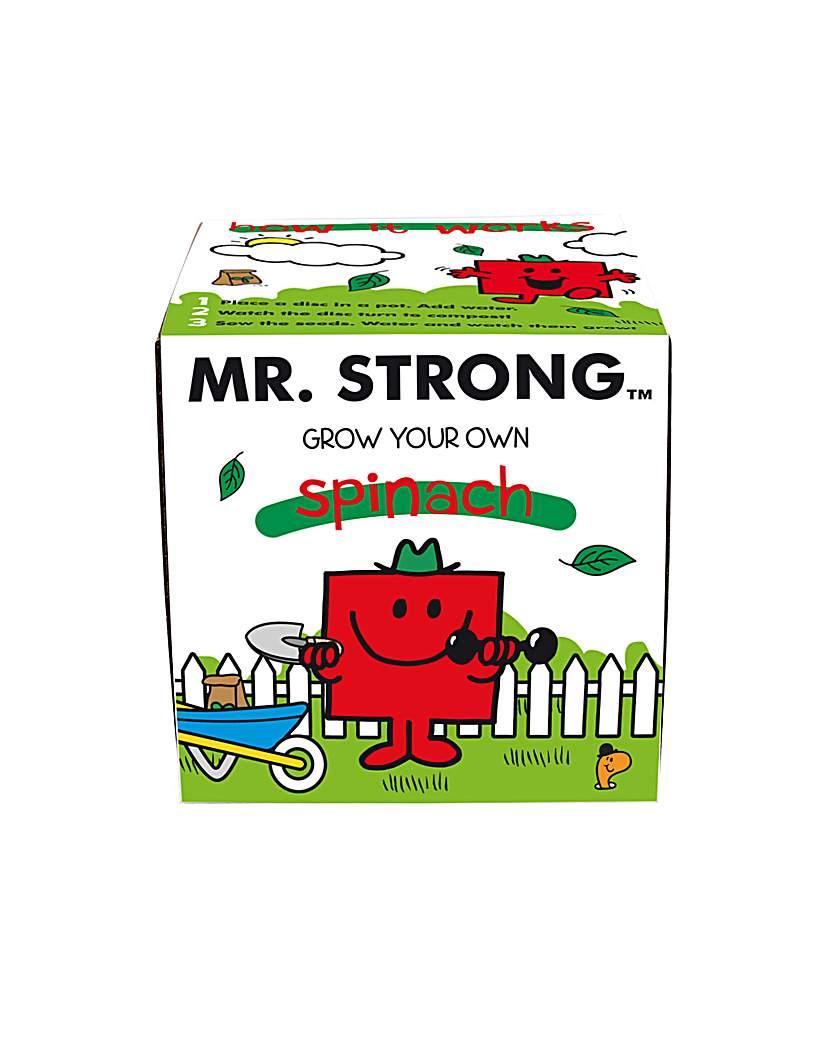 Image of Mr Strong Grow Kit