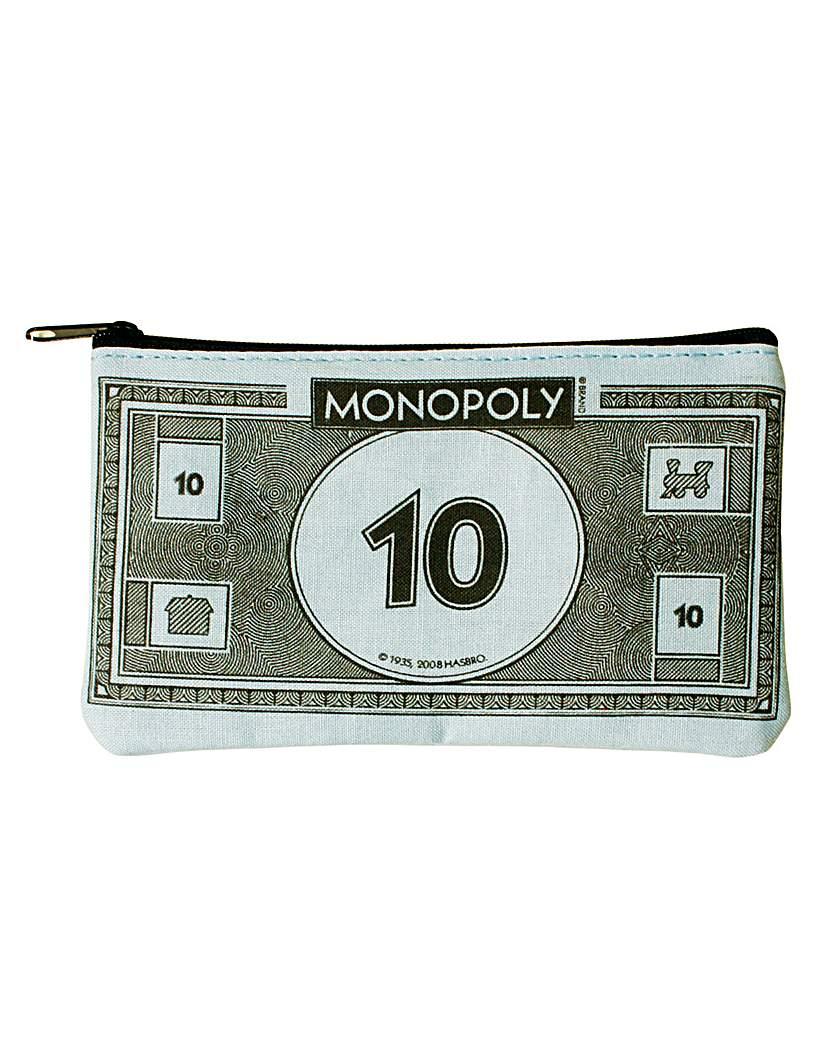 Monopoly Coin Purse ?10